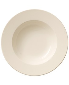 Dinnerware For Me Rim Soup Bowl