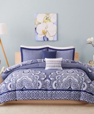 Isabella 4-Pc. Twin/Twin XL Comforter Set