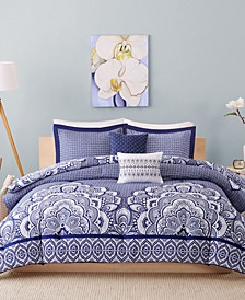 Isabella 5-Pc. Bedding Sets