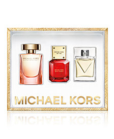 Michael Kors 3-Pc. House Of Michael Kors Gift Set