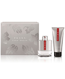 Prada Men's 2-Pc. Luna Rossa Gift Set