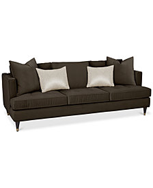 "Jennova 90"" Fabric Sofa, Created For Macy's"