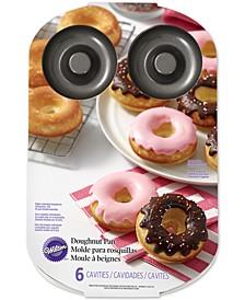 6 Cavity Doughnut Pan