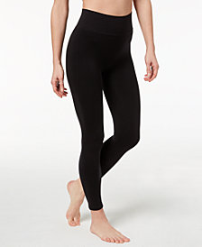 Hanes Women's   Perfect Bodywear Seamless Leggings