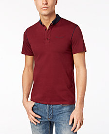 A|X Armani Exchange Men's Slim-Fit Polo