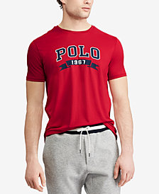 Polo Ralph Lauren Men's Active Fit Performance T-Shirt