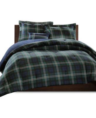 Brody 3-Pc. Twin/Twin XL Comforter Set