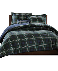 Mi Zone Brody 4-Pc. Full/Queen Comforter Set