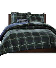 Mi Zone Brody 4-Pc. Bedding Sets