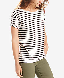 Levi's® Chelsea Cotton V-Back T-Shirt