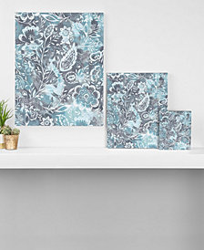Deny Designs Jacqueline Maldonado Folk Floral Canvas Collection