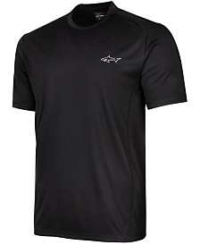 Attack Life by Greg Norman Men's Tech T-Shirt, Created for Macy's