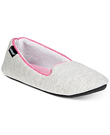Women's Jersey Nicole Loafer with Memory Foam