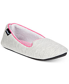 Isotoner Signature Women's Jersey Nicole Loafer with Memory Foam