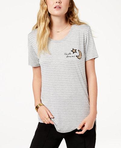 True Vintage Embellished Graphic T-Shirt