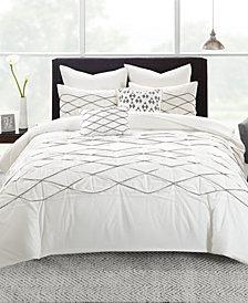 Urban Habitat Sunita Cotton 7-Pc. King/California King Comforter Set