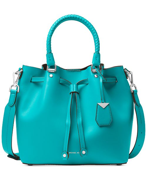 513f75f15a24 Michael Kors Blakely Medium Bucket Bag & Reviews - Handbags ...