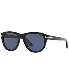 Tom Ford Sunglasses, BENEDICT
