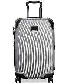 "Tumi Latitude 22"" International Carry-On Spinner Suitcase"