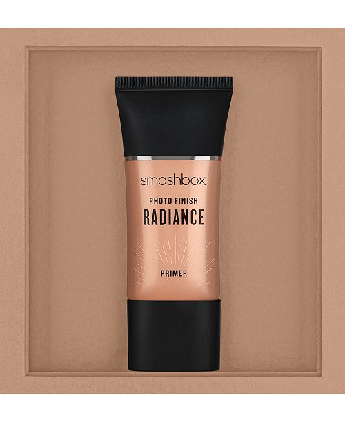 Smashbox Photo Finish Radiance Primer Makeup Beauty Macys