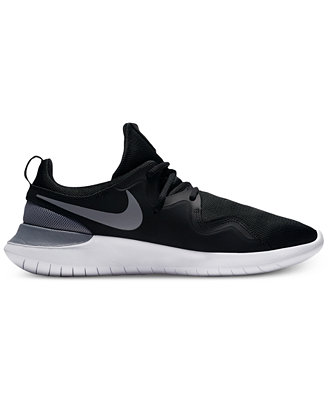 Men's Tessen Casual Sneakers From Finish Line by Nike