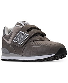 Little Kids 574 Core Casual Sneakers from Finish Line