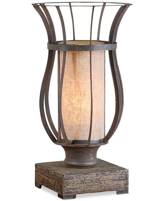 Uttermost - Minozzo Table Lamp