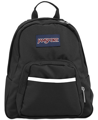 7d41970ab07c Jansport Half-Pint Mini Backpack   Reviews - All Accessories - Men - Macy s