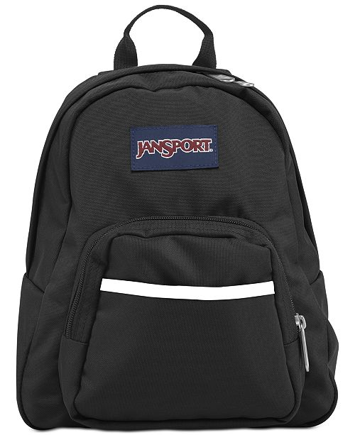 66e4a73291c8 Jansport Half-Pint Mini Backpack - All Accessories - Men - Macy s