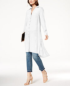 I.N.C. High-Low Tunic, Created for Macy's