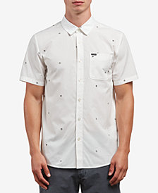 Volcom Men's Bleeker Pocket Shirt