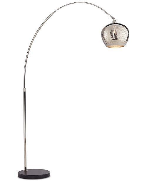 Pacific Coast Valentina Arc Floor Lamp