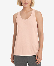 Champion Authentic Wash Racerback Tank Top