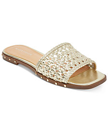 Marc Fisher Jeremy Slide Sandals