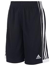 Little Boys Speed 18 Shorts