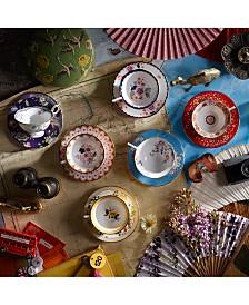 Wonderlust Dinnerware Collection