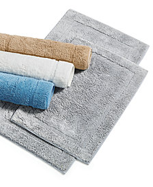 Martha Stewart Essentials 2-Pc. Bath Rug Sets, Created for Macy's
