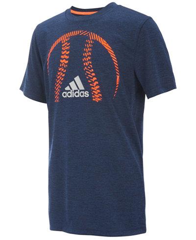 adidas Graphic-Print T-Shirt, Toddler Boys