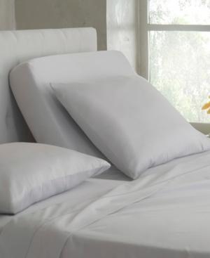 Martex Split King 5-pc Sheet Set, 400 Thread Count 100% Cotton Sateen Bedding