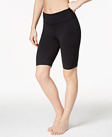 Gaiam Om Yoga Shorts