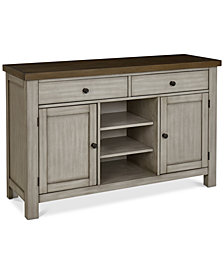 Fairhaven Sideboard, Created for Macy's