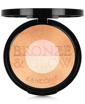 Bronze & Glow Palette by Lancôme
