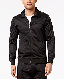 American Stitch Men's Track Jacket