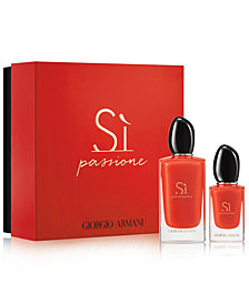 Giorgio Armani 2-Pc. Si Passione Gift Set, Exclusively at Macy's!