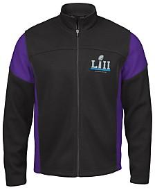 G-III Sports Men's Super Bowl LII Halftime Full-Zip Jacket