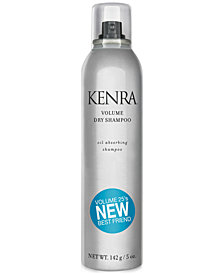 Kenra Professional Dry Shampoo, 5-oz., from PUREBEAUTY Salon & Spa