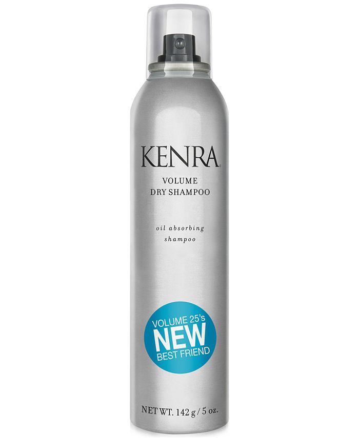 Kenra Professional - Dry Shampoo, 5-oz.