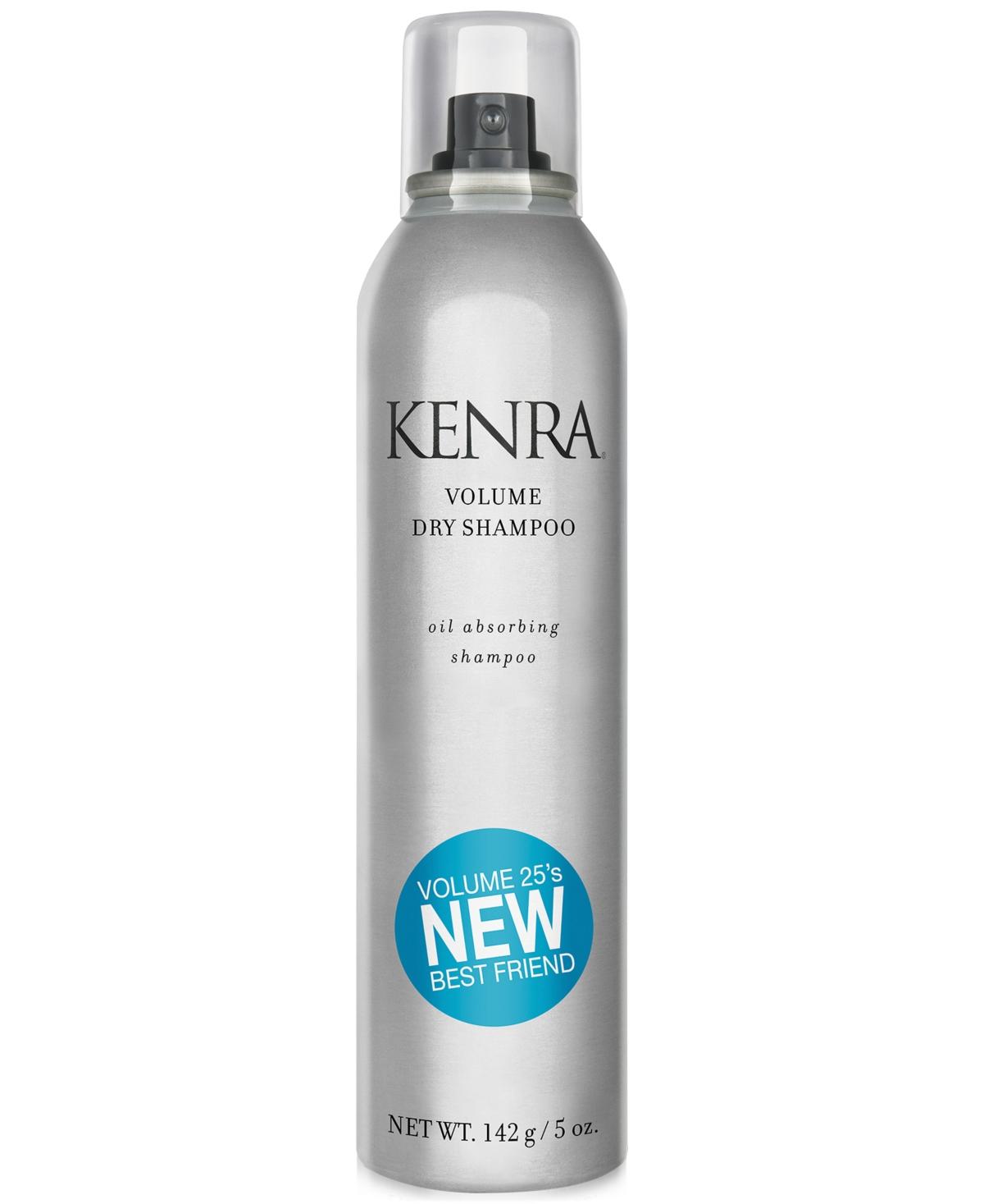 Kenra Professional Dry Shampoo, 5-oz, from Purebeauty Salon & Spa