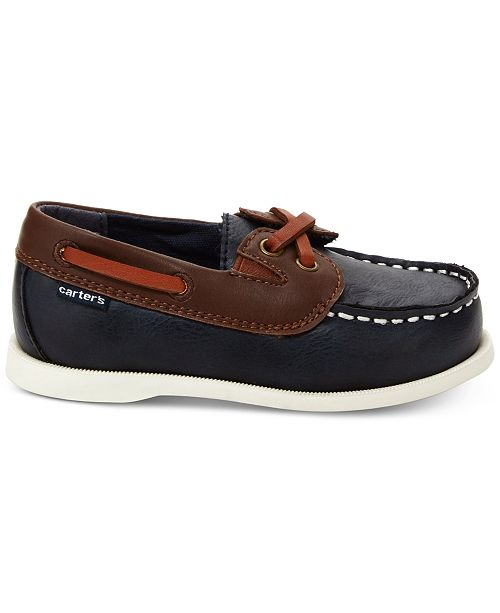 b91cab4c6 ... Carter s Boat Shoes