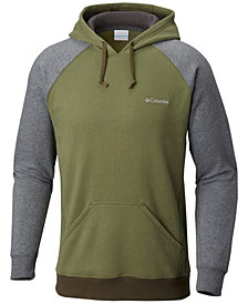 Columbia Men's Hart Mountain II Fleece Hoodie